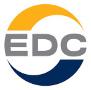 EDC Dianalund Povl Tams-Pedersen Logo